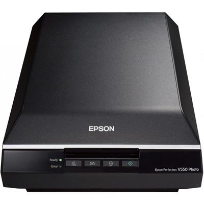 Epson Escáner Perfection V550 Photo