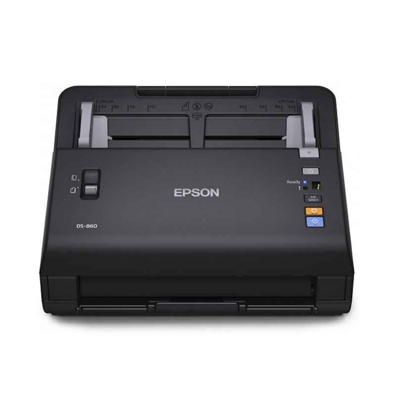 Epson Escáner WorkForce DS-860