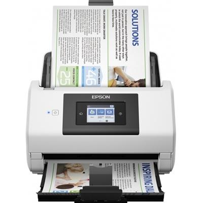 Epson Escáner WorkForce DS-780N
