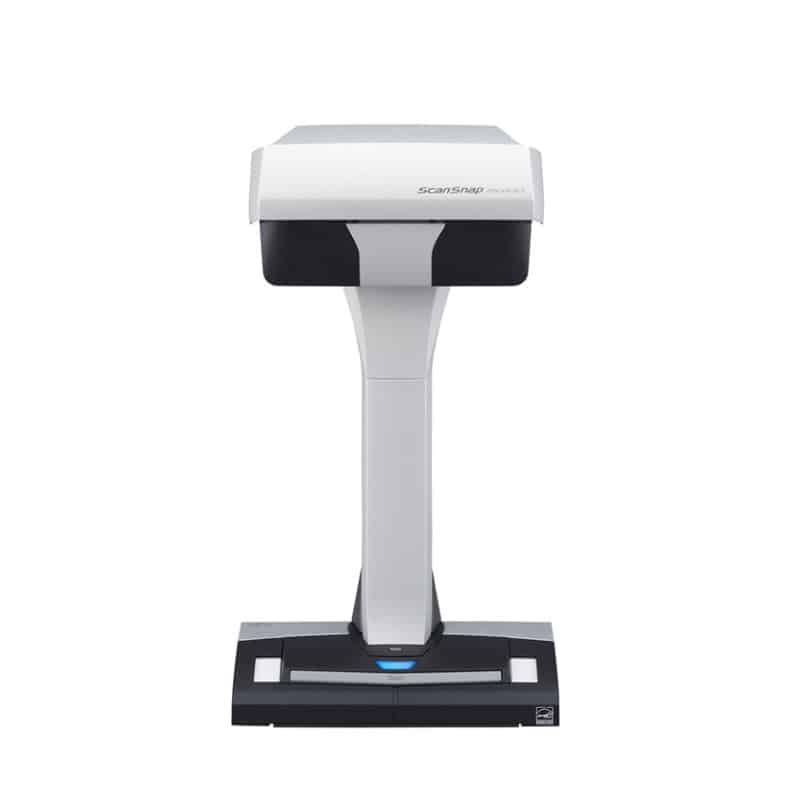Fujitsu Escáner SV600