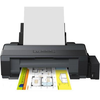 Epson Impresora Ecotank ET-14000 A3 Color
