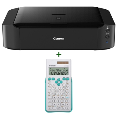 Canon Impresora Pixma IP8750 A3+Calculadora FS715