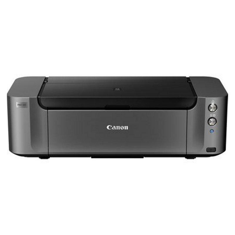Canon Impresora Color PIXMA PRO-10S A3 Wifi Red
