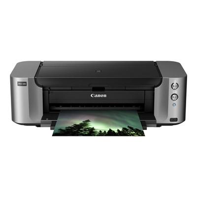 Canon Impresora Color Pixma PRO-100S A3 Wifi Red