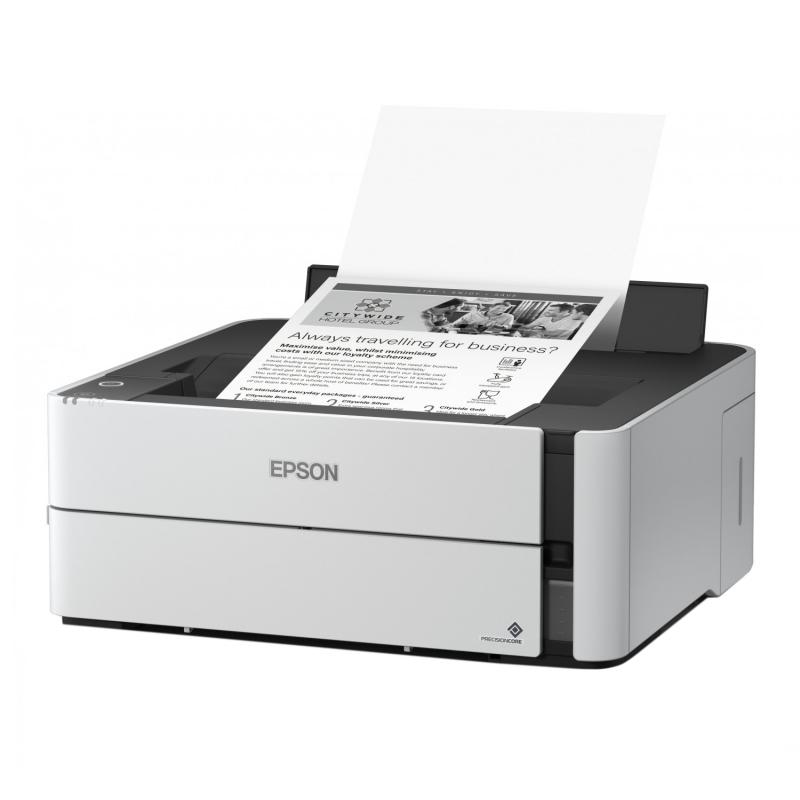 Epson Impresora EcoTank ET-M1140 Duplex