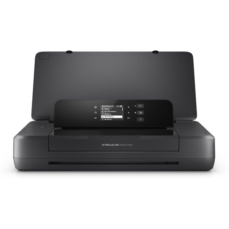 HP Impresora Officejet 200 Mobile
