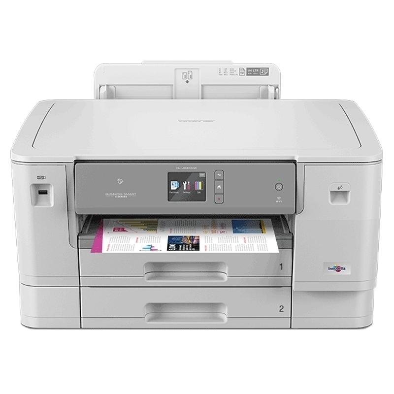 Brother Impresora Color HL-J6000DWT A3 Duplex 2Ban