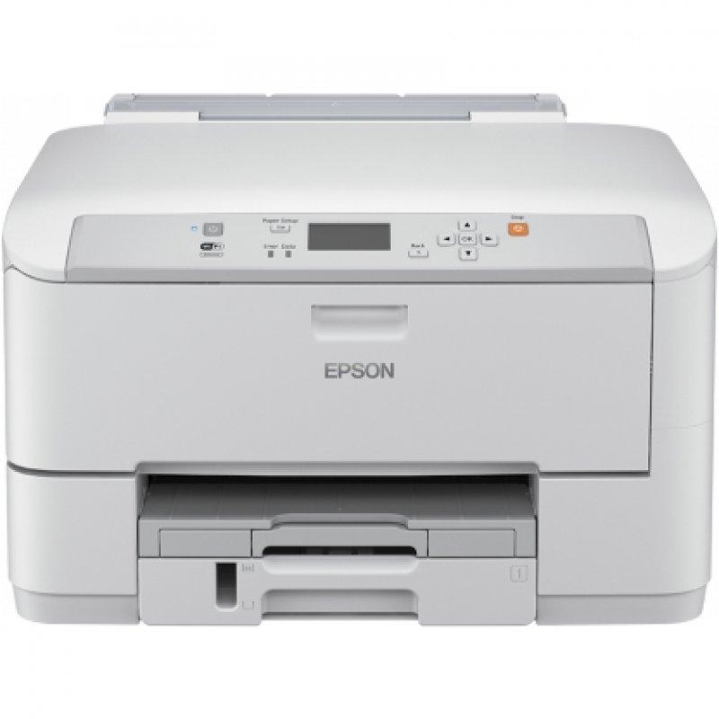 Epson Impresora WorkForce Pro WF-M5190DW