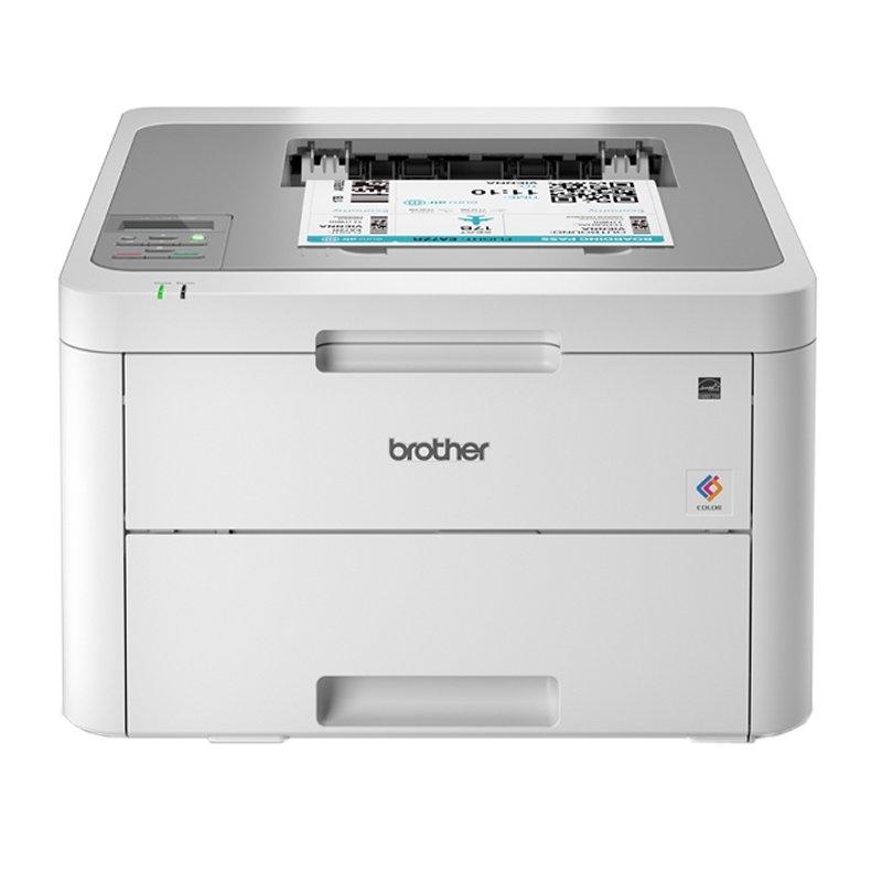 Brother Impresora Led Color HL-3210CW Wifi