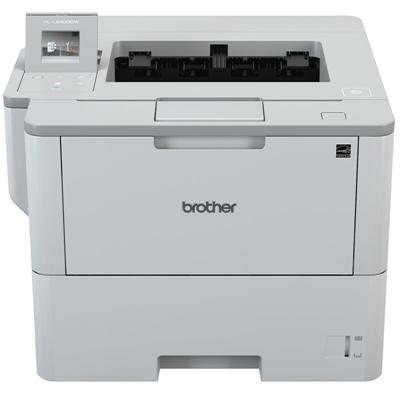 Brother Impresora Laser HL-L6400DW Duplex Wifi Red