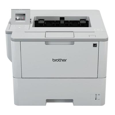 Brother Impresora Laser HL-L6300DWT Dup Wifi +Band