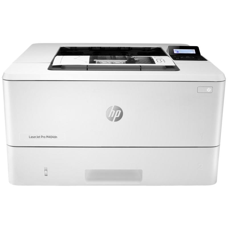HP Impresora LaserJet Pro M404dw Wifi