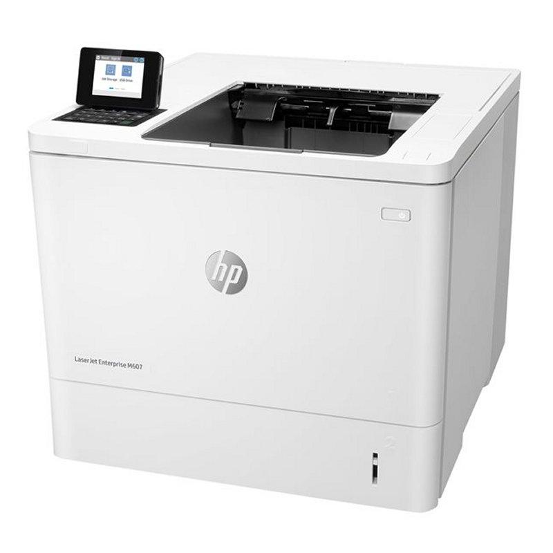HP Impresora Laserjet Enterprise M607n