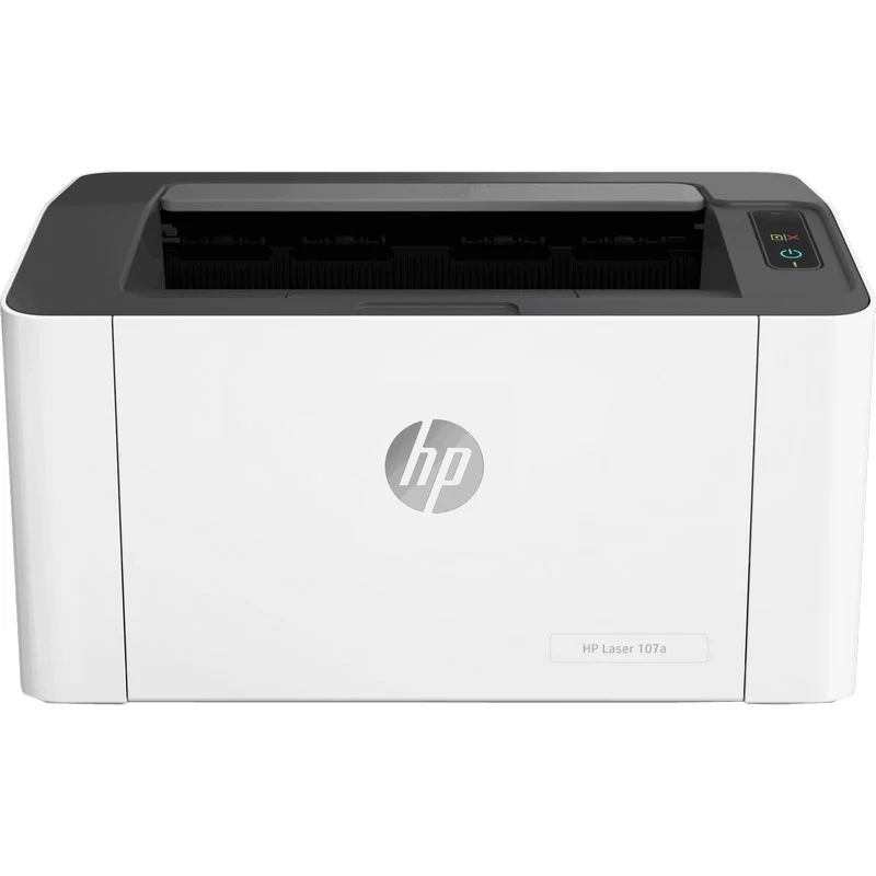 HP Impresora Laserjet 107w Blanca