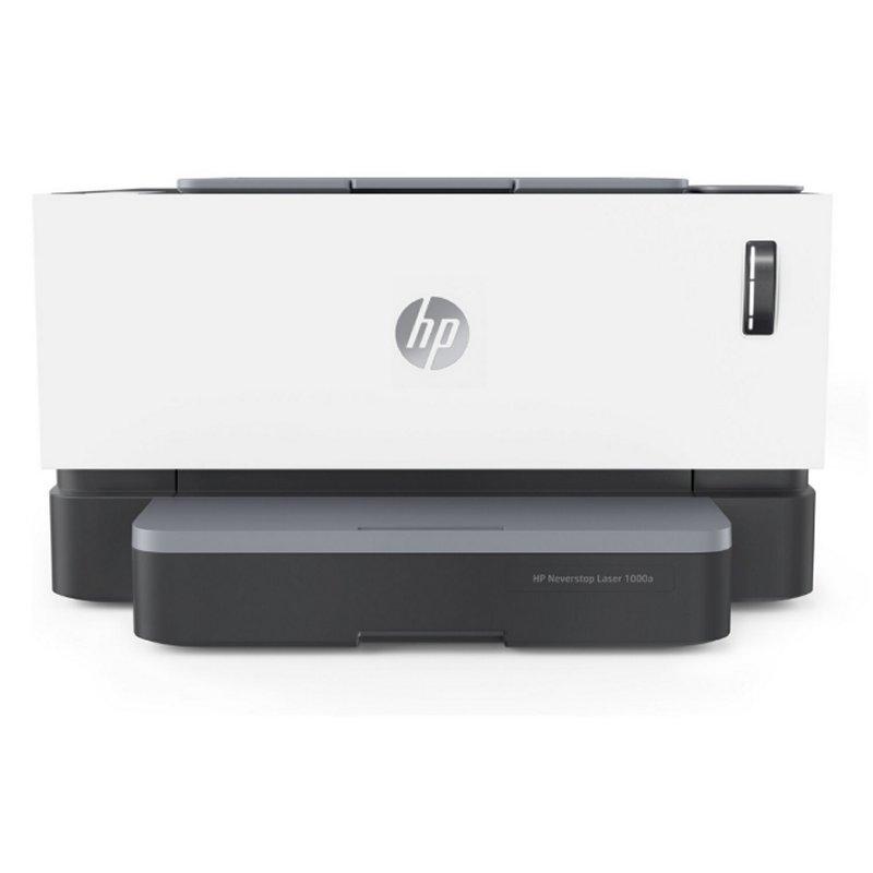 HP Impresora Laser Neverstop 1001NW