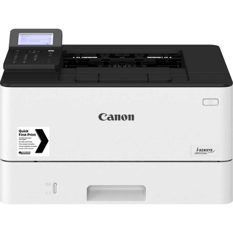 Canon Impresora Laser i-SENSYS LBP223dw