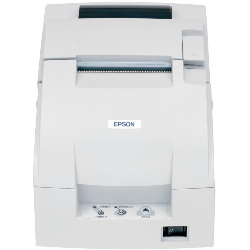 Epson Impresora Tiquets TM-U220PB