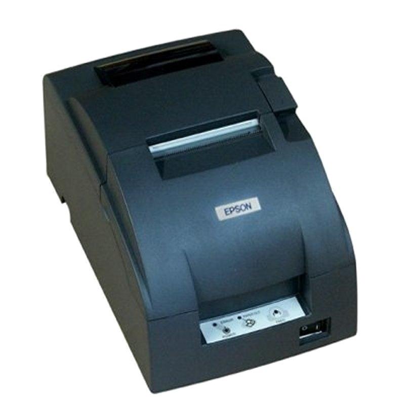 Epson Impresora Tickets TM-U220DU Usb