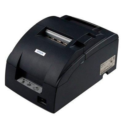 Epson Impresora Tiquets TM-U220B Serie Corte Negra