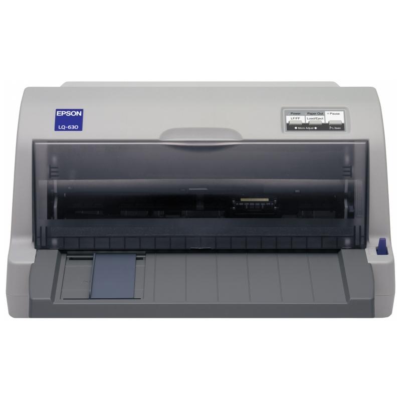 Epson Impresora Matricial LQ-630