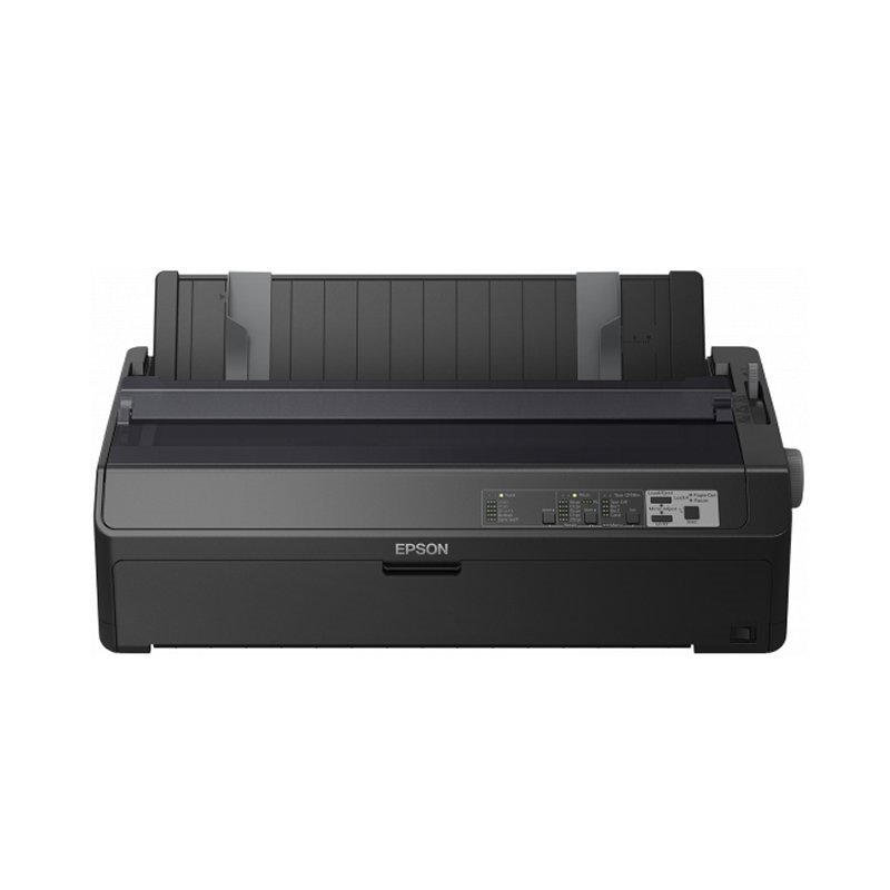 Epson Impresora Matricial FX-2190IIN Red