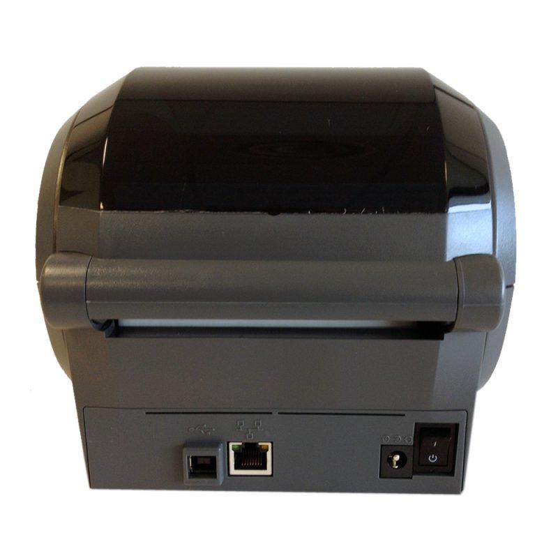 Zebra Impresora Térmica GK-420T Ethernet