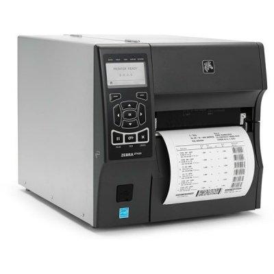 Zebra Impresora Térmica ZT-2308T