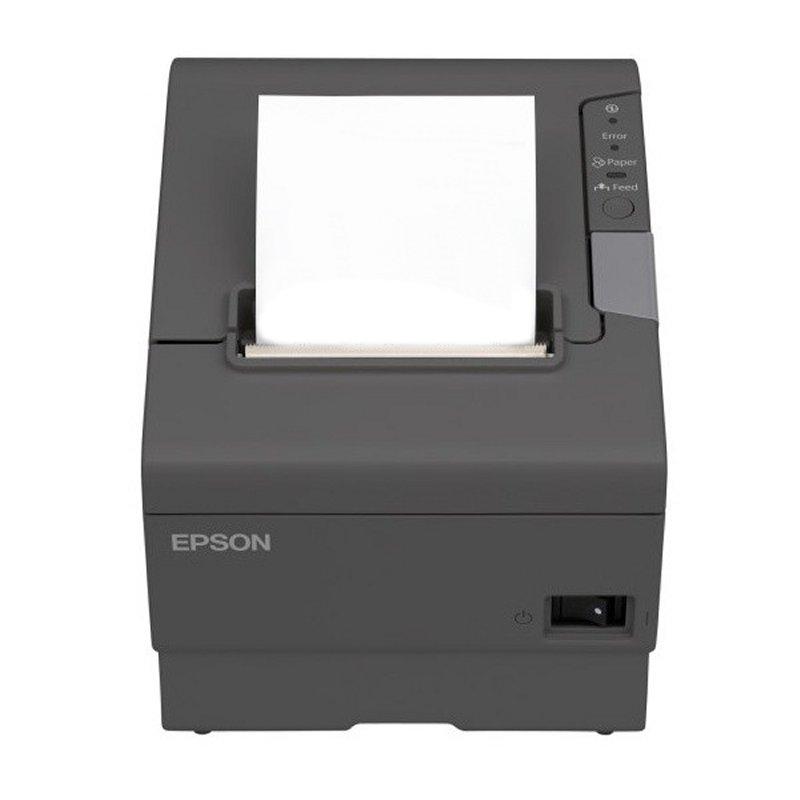 Epson Impresora Tickets TM-T88VI Usb/Ethern/Corte