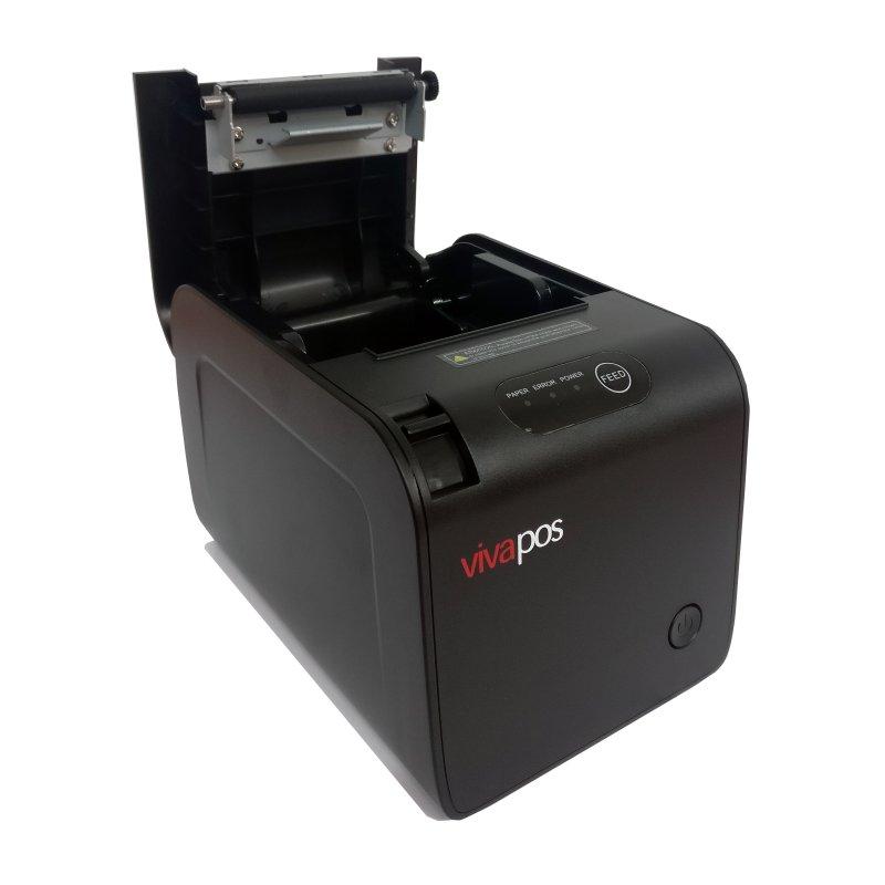 VivaPos Impresora Térmica P83 Usb+RS23+Ethernet