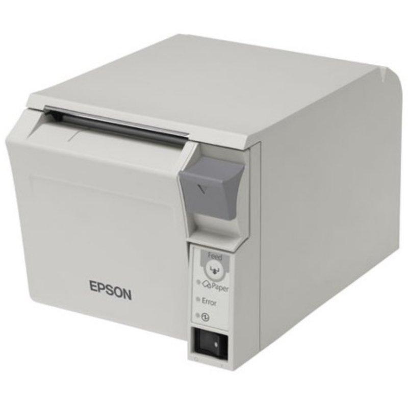 Epson Impresora Térmica TM-T70II Usb Beige