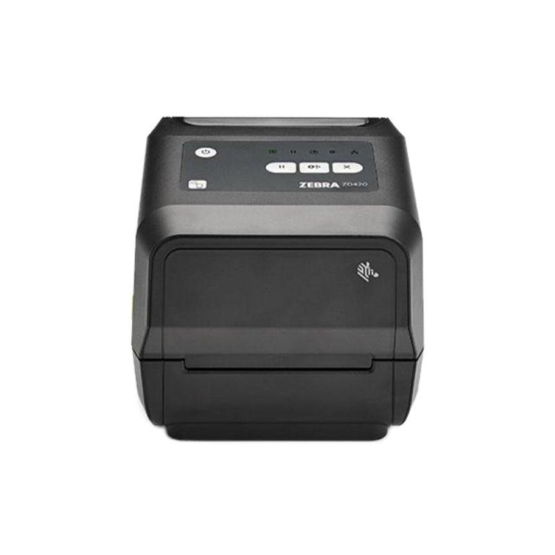 Zebra Impresora Térmica ZD420T