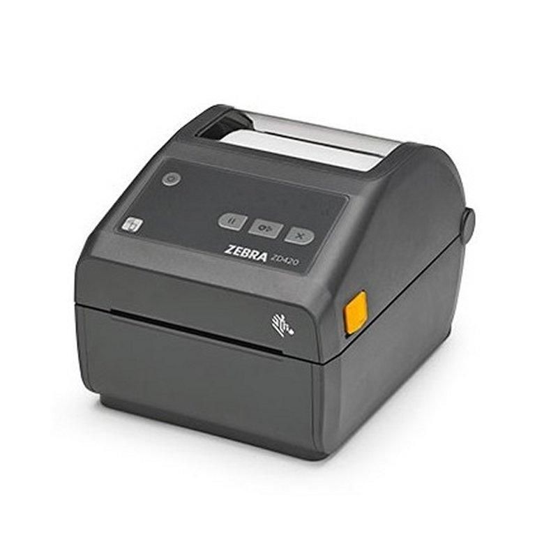 Zebra Impresora Térmica ZD420D