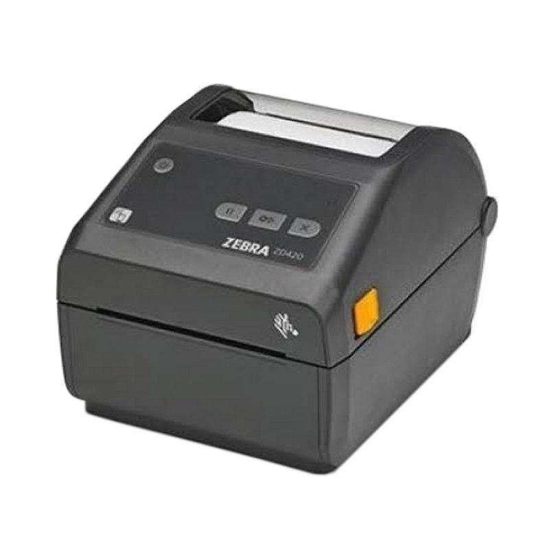 Zebra Impresora Térmica ZD420D Ethernet