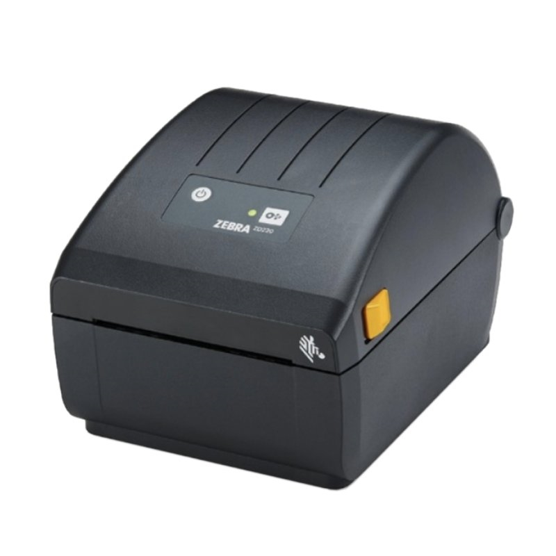 Zebra Impresora Térmica ZD220 Usb Corte