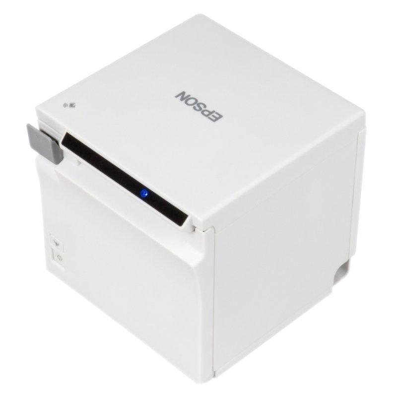 Epson Impresora Tickets TM-M30 Usb/Ethernet