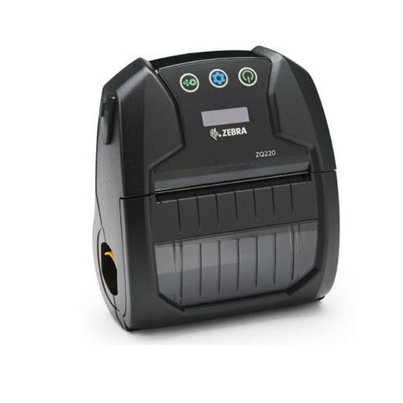 Zebra Impresora Térmica ZQ220 Usb Bluetooth