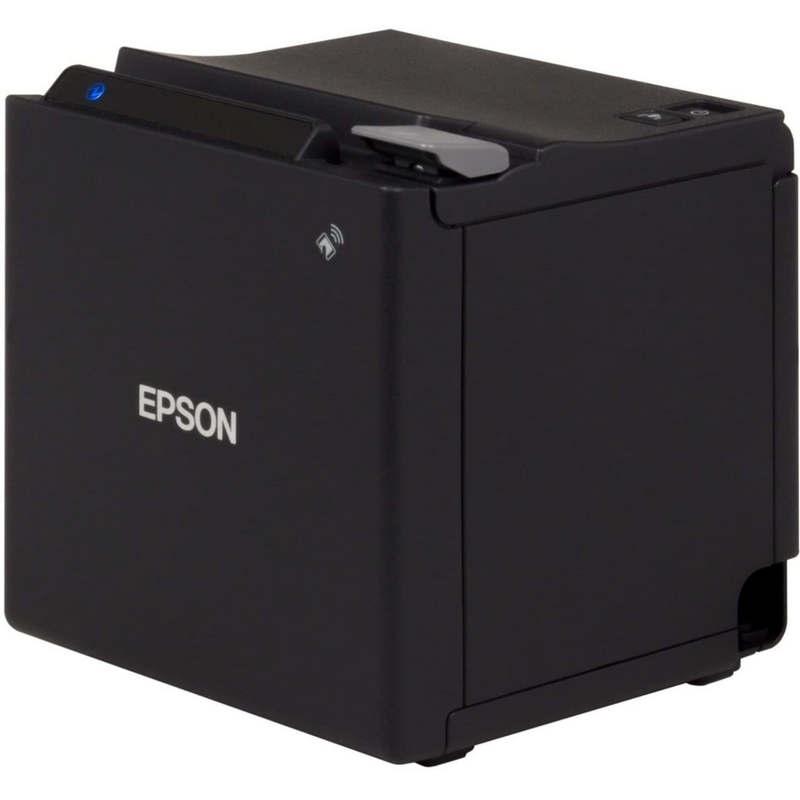 Epson Impresora Térmica TM-30 Usb Ethernet