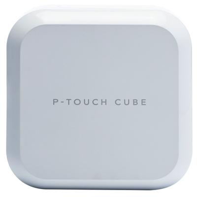Brother Rotuladora Electrica Ptp910bt Cubebluetooh