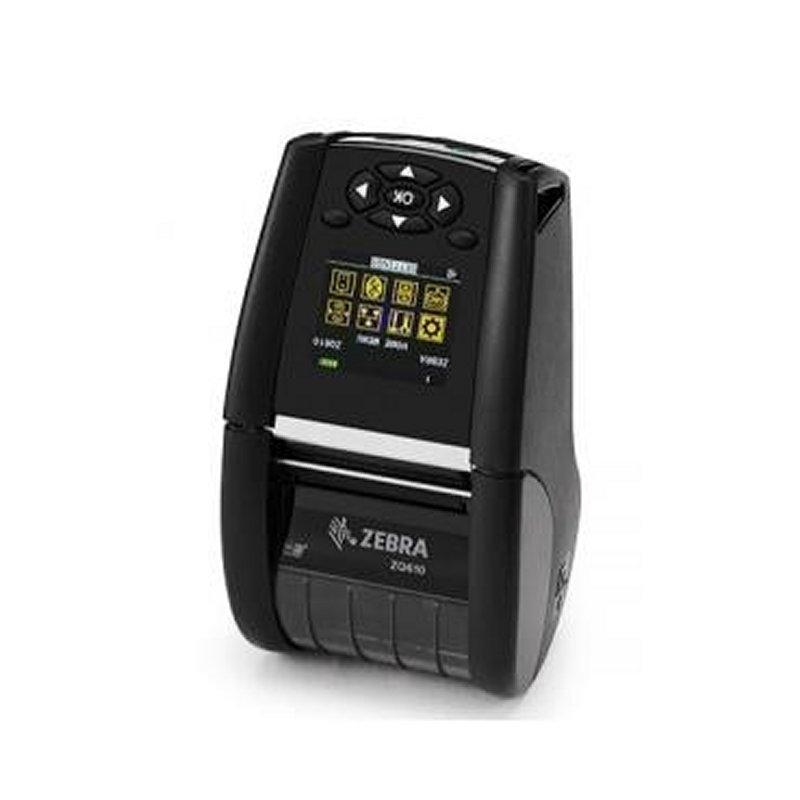 Zebra Impresora Térmica ZQ620 Portátil