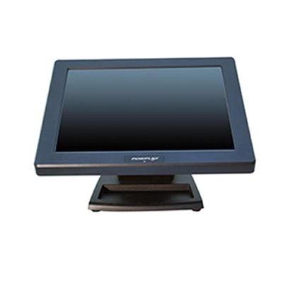 "Posiflex TM-3315 Monitor Táctil 15""  LCD Negro"