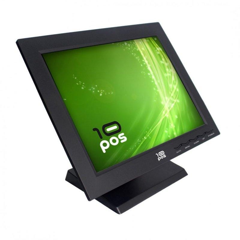 10POS TS-15 Monitor Táctil 15