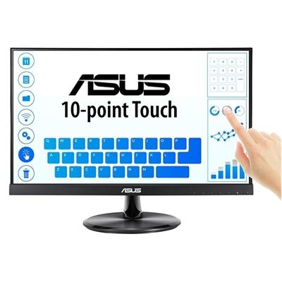 "Asus VT229H Monitor 21.5"" Táctil FHD VGA HDMI USB"