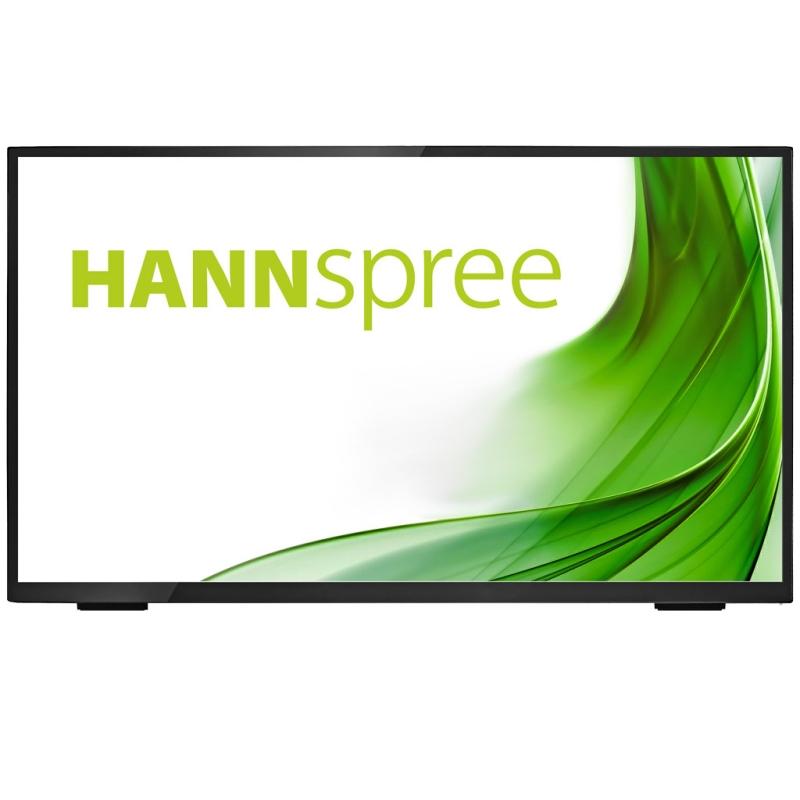 """Hanns G HT248PPB  Monitor 23.8"""" Tác.IPS HDMI DP MM"""