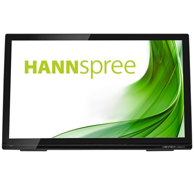 """Hanns G HT273HPB Monitor 27"""" Táctil FHD HDMI MM"""