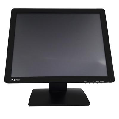 "approx APPMT19W5  Monitor Táctil 19"" Usb/Vesa"