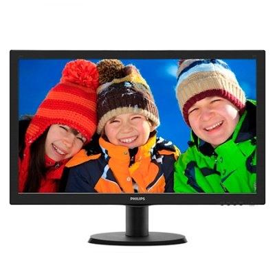 Philips 243V5LHSB Monitor 24