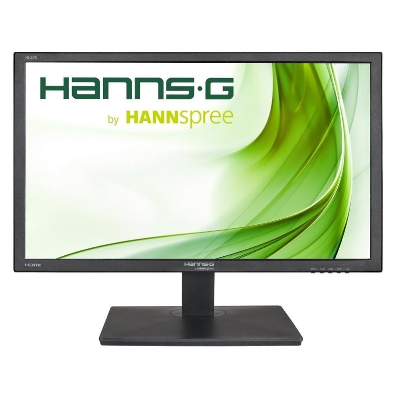 Hanns G HL225HPB monitor 21.5