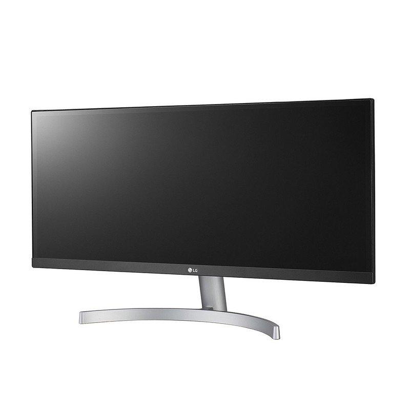 "LG 34WK650-W  monitor LED 34"" IPS 21:9 HDMI DP AA"