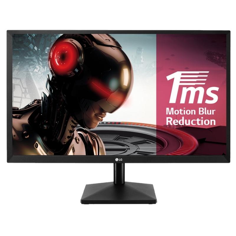 LG 24MK400H-B  Monitor 23.8