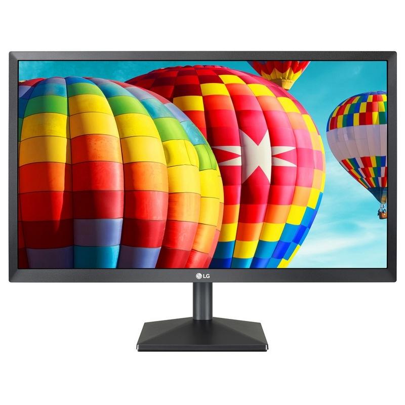 LG 24MK430H-B  Monitor 23.8